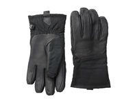 The North Face Men's Denali Se Leather Glove Tnf Black Extreme Cold Weather Gloves
