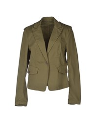 Siviglia Suits And Jackets Blazers Women Beige