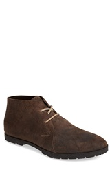 Woolrich 'Lane' Water And Stain Resistant Chukka Boot Men Ballentyne Brown