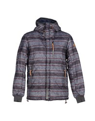 Replay Coats And Jackets Jackets Men Grey
