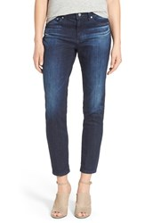 Ag Jeans Women's Ag 'The Beau' High Rise Slouchy Skinny Jeans 3 Year Arroyo Splendor