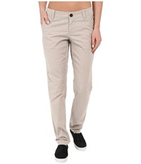 Arc'teryx Camden Chino Pants Bone Women's Casual Pants