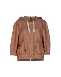Manila Grace Coats And Jackets Jackets Women