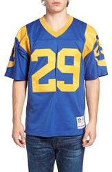 Mitchell And Ness Men's Eric Dickerson 29 Jersey