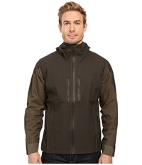 Kuhl M's Jetstream Jacket Olive Men's Coat