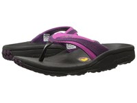 Montrail Molokini Ii Black Glory Women's Toe Open Shoes