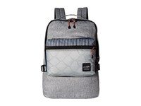 Pacsafe Slingsafe Lx350 Anti Theft Compact Backpack W Dectachable Crossbody Tweed Grey Backpack Bags Brown
