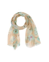 Amy Gee Stoles Light Pink
