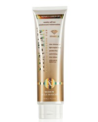 Xen Tan Luminous Gold Gel Xen Tan Gold Tan