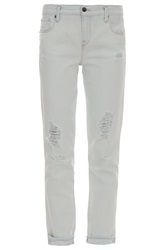 Genetic Denim The Alexa Straight Jean