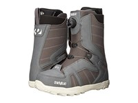 Thirtytwo Stw Boa '15 Grey Men's Cold Weather Boots Gray