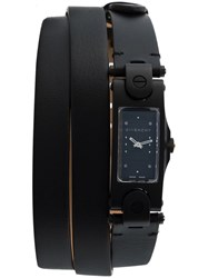 Givenchy 'Seven' Watch Black