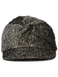 Super Duper Hats Knot Cap Grey