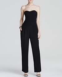 Twelfth St. By Cynthia Vincent Twelfth Street By Cynthia Vincent Jumpsuit Corset Black