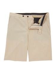 Oscar Jacobson Gaston Shorts Khaki
