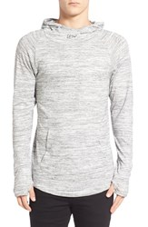 Men's Imperial Motion 'Trace Suba' Cowl Neck Hoodie
