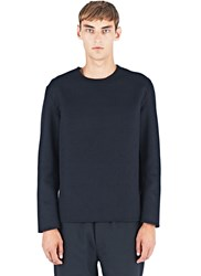 Yang Li Dbf Crew Neck Sweater