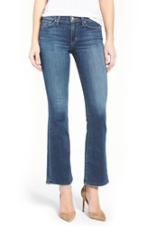 Joe's Jeans Petite Women's Flawless Provocateur Crop Bootcut