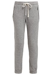 Gap Tracksuit Bottoms Charcoal Grey Dark Gray
