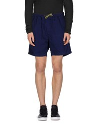 Bellerose Trousers Bermuda Shorts Men