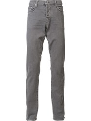 Baldwin Regular Jeans Grey