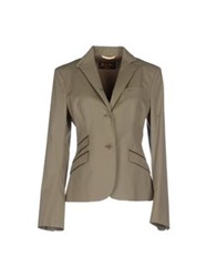 Loro Piana Blazers Military Green