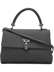 Philipp Plein 'Mary' Tote Black