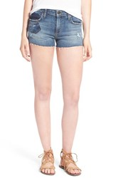 Joe's Jeans Women's 'Collector's The Cutoff' Denim Shorts Trudiee