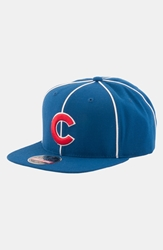 American Needle 'Chicago Cubs 1957 400 Series' Snapback Baseball Cap