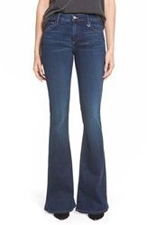Joan Smalls For True Religion Brand Jeans Flare Jeans Loner