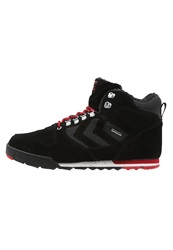Hummel Nordic Roots Forest Winter Boots Black