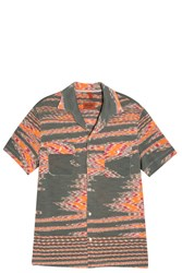 Missoni Abstract Shirt