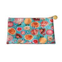 Pip Studio Wild Flowerland Flat Pencil Case Xl