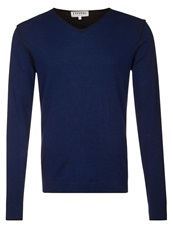 Kaporal Rakky Jumper Blue Night Dark Blue