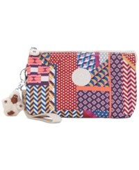 Kipling Creativity Extra Large Cosmetic Pouch Printed Dream