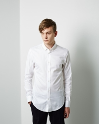Maison Martin Margiela Line 14 Oxford Shirt White