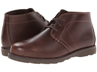 Sebago Reese Chukka Brown Leather Men's Boots
