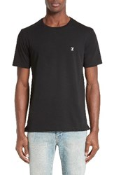 The Kooples Men's Embroidered T Shirt