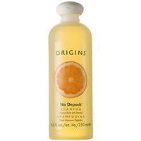 Origins No Deposit Shampoo If Your Hair Acts Bored 250Ml