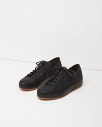 Feit Speckle Low Sneaker Black