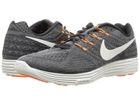 Nike Lunartempo 2 Anthracite Wolf Grey Bright Citrus Summit White Men's Running Shoes Gray