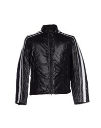 Dondup Coats And Jackets Down Jackets Men Black