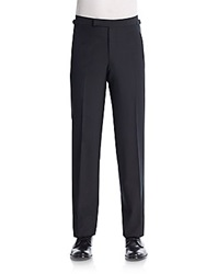 Chester Barrie Wool Dinner Trousers