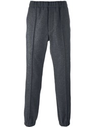 Marni Elasticated Trousers Grey