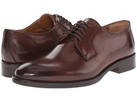 Kenneth Cole Time Travel Er Brown Men's Shoes
