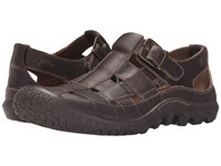 Jambu Fairfax Dark Brown Men's Shoes