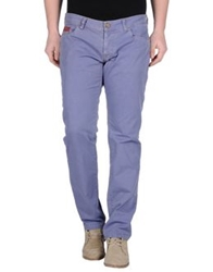 Unlimited Casual Pants Purple
