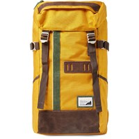 Master Piece Over V6 Backpack Yellow
