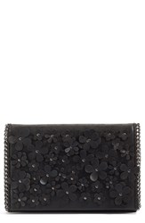Chelsea 28 Chelsea28 Floral Faux Leather Clutch