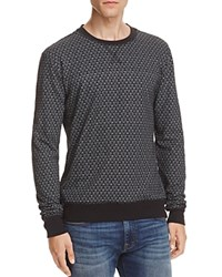 Sovereign Code Ingram Sweater Black Grey